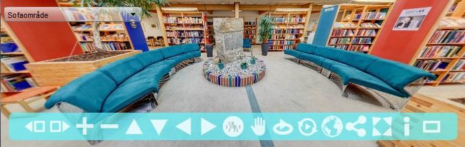 Holluf Pile Bibliotek Odense Biblioteker Og Borgerservice